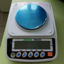 Весы лабораторные Jadewer SNUG-II 600